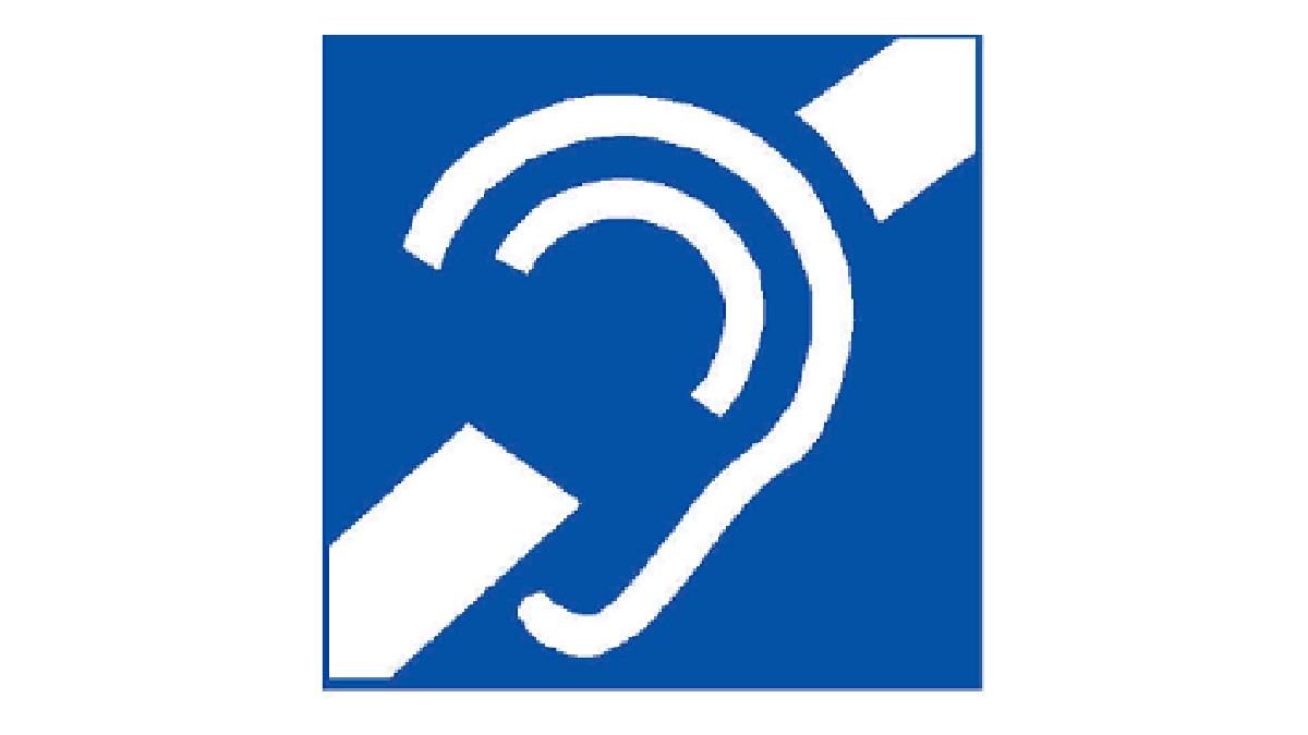 vozidlo řízeného osobou sluchově postiženou (O2)