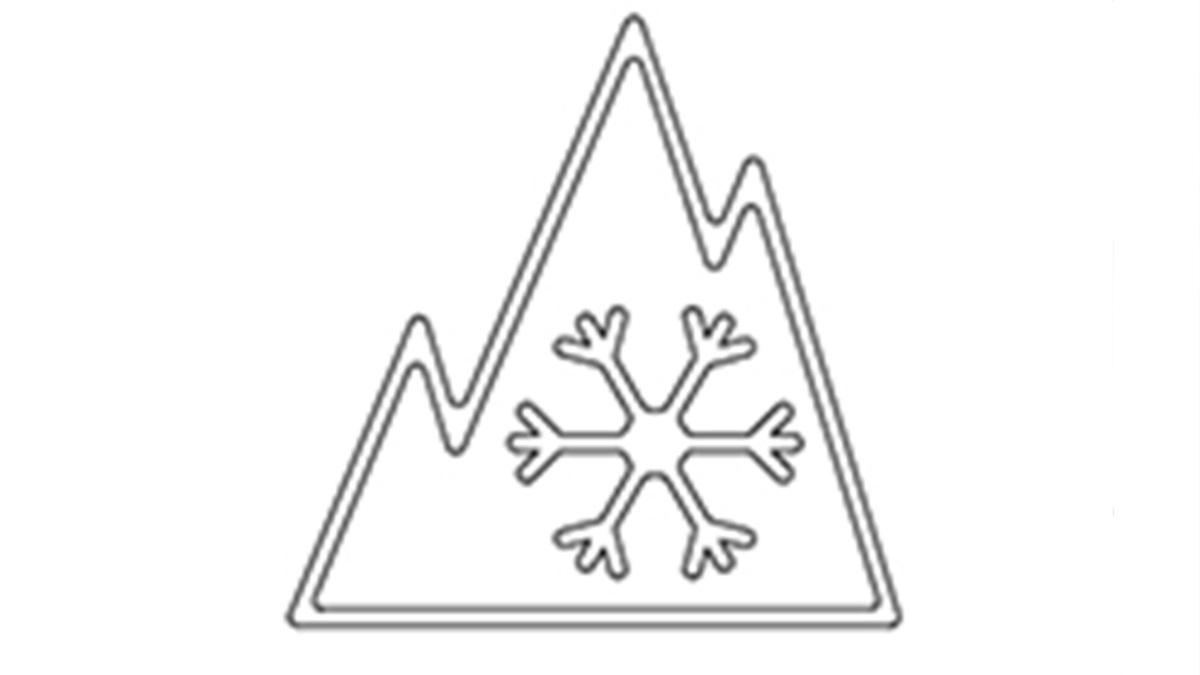 Zimní pneumatiky – když symbol M+S nestačí